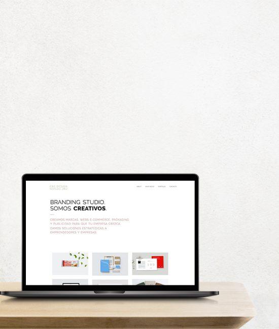 Diseño de imagen corporativa en Barcelona