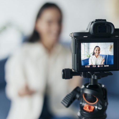 video curriculum